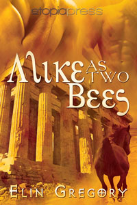 Alike As Two Bees cover