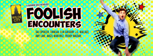 Foolish Encounters Anthology